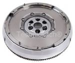 DUAL MASS FLYWHEEL DMF & COMPLETE CLUTCH KIT CITROEN C4 PICASSO 1.6 HDI
